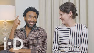 donald glover on playing this is america on the millennium falcon