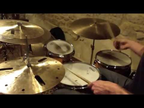 canopus club kit zelkova snare drums played by cedrick bec youtube. Black Bedroom Furniture Sets. Home Design Ideas
