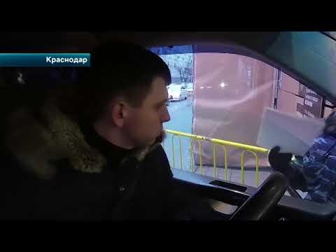 В Краснодаре общественника не пустили в гараж торгового центра на своей машине