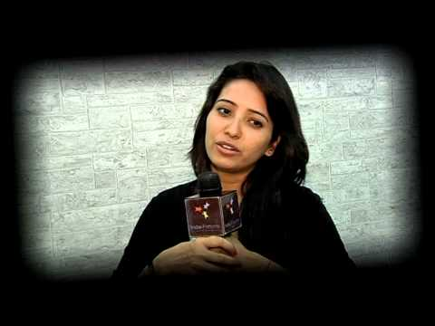 Asha Negi's exclusive interview on her journey to television industry