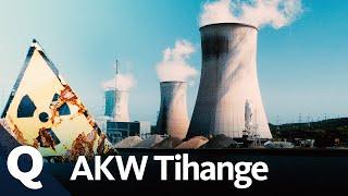 Atomkraftwerk Tihange – Wann knallt es? (Ganze Folge) | Quarks