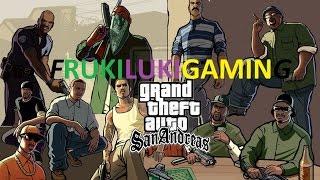 GTA San Andreas (Cro Srb Bih) EP 49 Tajni agent CJ