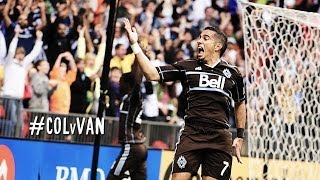 Goal: Camilo With A Fantastic Nutmeg And Slotted Finish | Colorado Rapids Vs. Vancouver Whitecaps