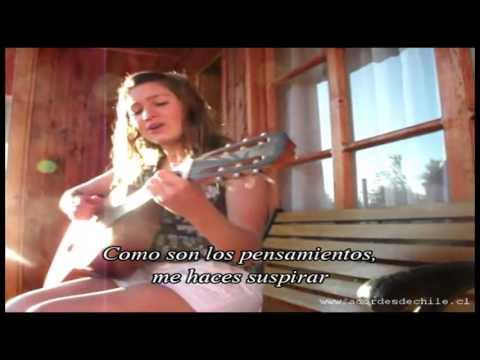 ACORDES DE CHILE - Karaoke Tú Embrujo de Amor