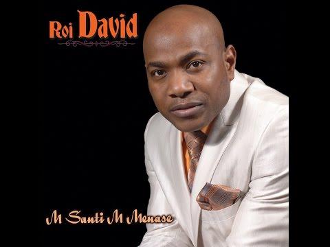 M Santi M Menase (Roi David 2016 CD Promo)