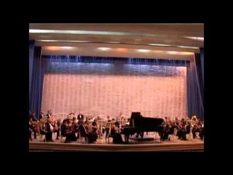 Рахманинов Сергей - Концерт для фортепиано с оркестром № 4 соль минор (1926, 1928, 1941)