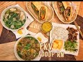 EKV Food P*rn! NGON street food & fresh bar