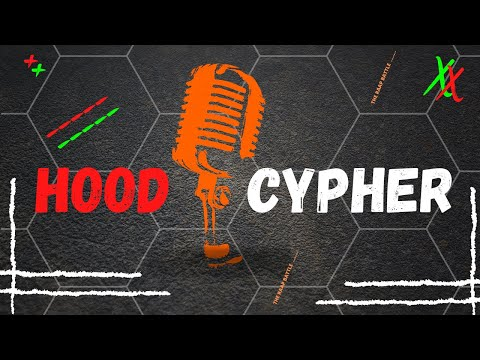 Hood Cypher: These Rappers Got Vibes!!