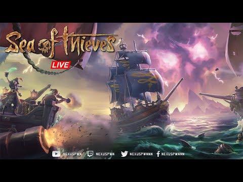 Visszük a tikokat! | SEA OF THIEVES Live