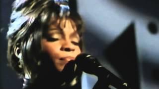 Whitney Houston - I Loves You Porgy | And I Am Telling You | I Have Nothing LIVE 1994 1080HD