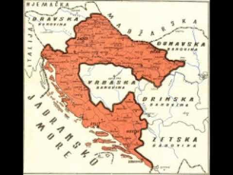 Povijesne kontroverze: Banovina Hrvatska