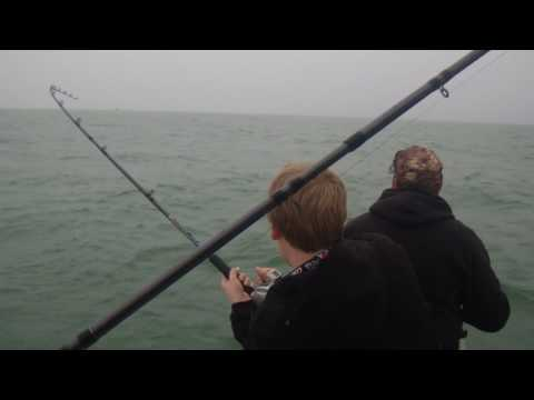 Lake Ontario Salmon Fishing 2017
