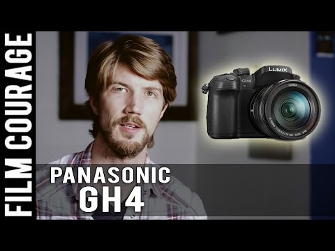 4 Reasons To Buy A Panasonic GH4 Camera by Ryan Haggerty