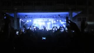 Thaikkudam Live @Bangalore I  Nostalgia Tailbit