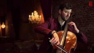"Astor Piazzolla - ""Oblivion"" - Michael Herm & Johannes Raab"