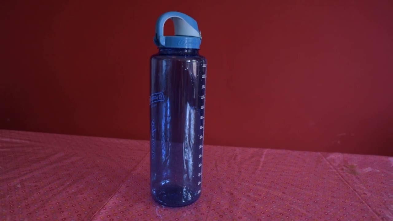 nalgene trinkflasche öko test