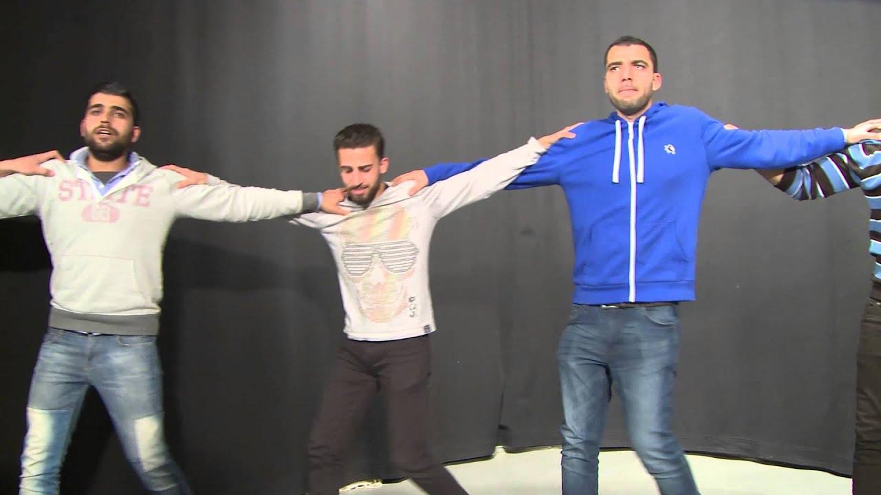 Syrischer Tanz