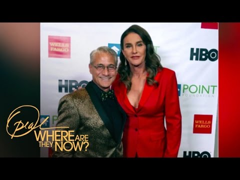 "Greg Louganis on Caitlyn Jenner: ""I Hope That She"