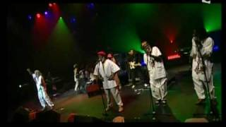 THE CONGOS THE CONGOS live from France 07  Part 2