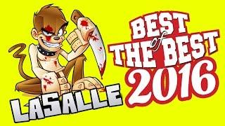 BEST OF TEAM LASALLE 2016 ! thumbnail