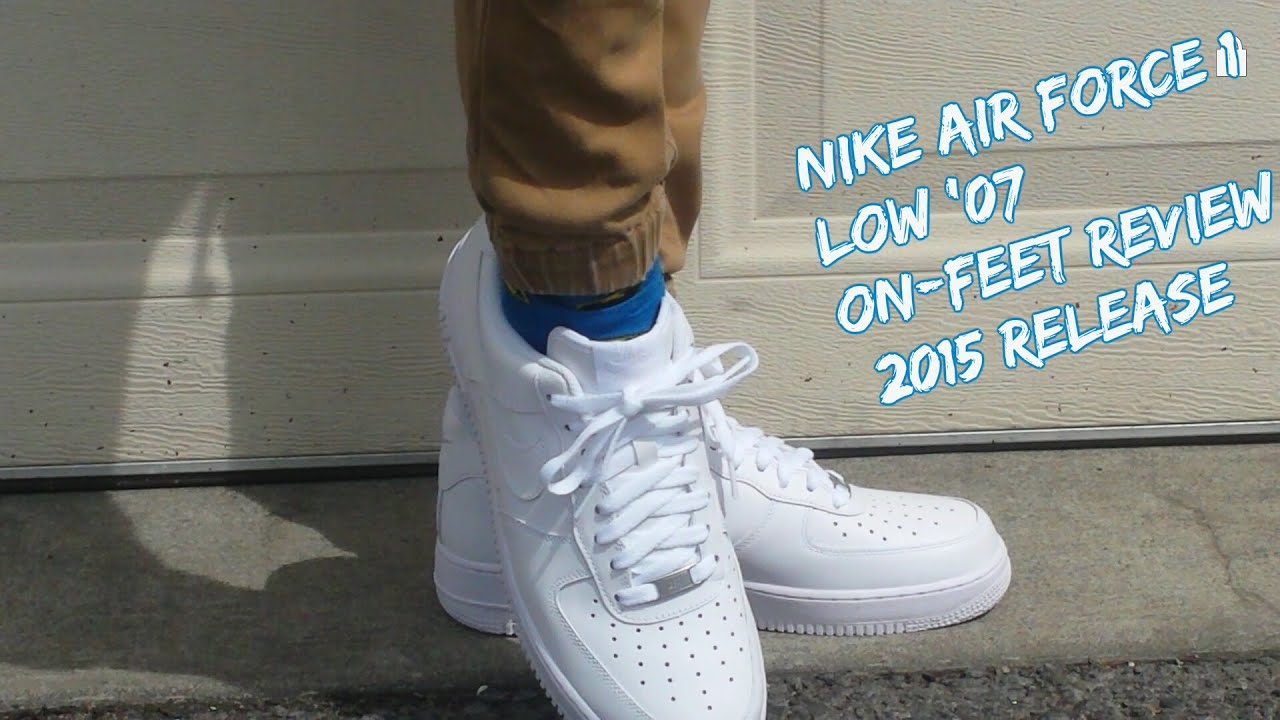Fake Air Force Ones High Top f03d1c79bb