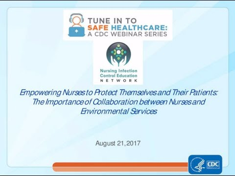 The Importance Of Collaboration Between Nurses And Environmental Services