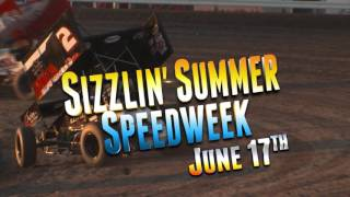 June 17th, 2017-ASCS Bob Westphal Memorial Cup Sizzlin' Summer Speedway Finale