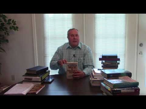 Book Review | A Student's Dictionary For Biblical And Theological Studies