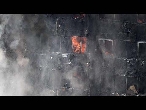 London Mayor Says Genuine Concerns Raised Over Fire
