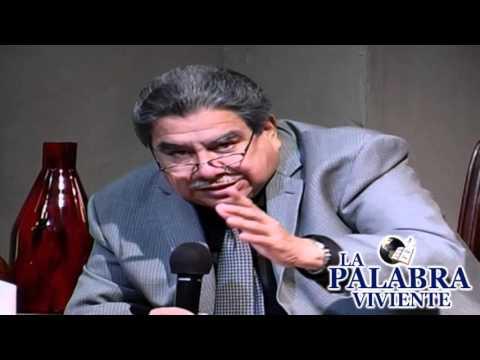 """Pastor Jose Palma - """"La Rebelión"""""""