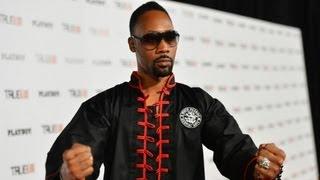 Wu Tang Clan's RZA: I'm a big Elton John fan
