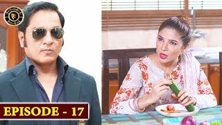 Bulbulay Season 2 | Episode 17 | Ayesha Omer & Nabeel