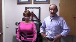 Sore Back, Back Pain Adjustment Pinellas Park Florida Chiropractor
