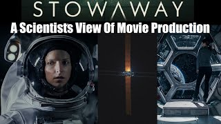 Stowaway: My View Of This Sci-fi Movie as a Science Consultant