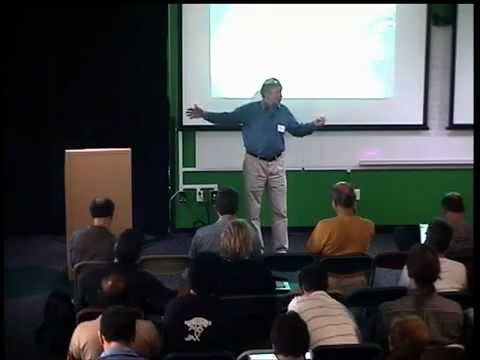 Google Talks - Rupert Sheldrake Ph.D - The Extended Mind Exp