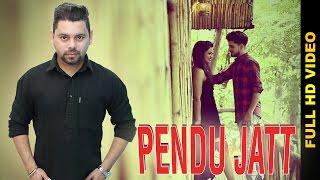 New Punjabi Song - PENDU JATT    MANGAL SANDHU    Latest Punjabi Songs 2016