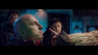 Реклама МегаФон - Стивен Сигал против Дмитрия Нагиева (2016)