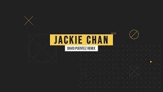Tiësto & Dzeko ft Preme & Post Malone - Jackie Chan (David Puentez Remix) [Lyric Video]