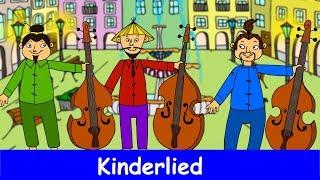 Video 3 Chinesen mit dem Kontrabass - Kinderlied - Sing mit YleeKids download MP3, 3GP, MP4, WEBM, AVI, FLV November 2017