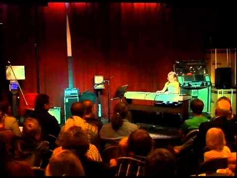 MV School of Music: Emma D (Spring 2012 Recital)