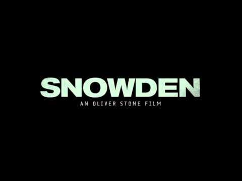 SNOWDEN - Trailer [2015] Shailene Woodley, Joseph Gordon-Levitt, Nicolas Cage