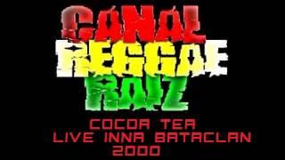 |C|ocoa Tea - Lost my Sonia