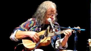 David Lindley Ukes! at the 2012 Reno Ukulele Festival