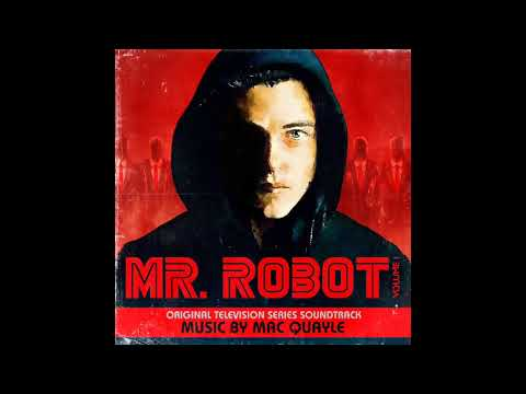 MAC QUAYLE – Mr. Robot (o. s. t.) Volume 1 – 2015 |  Mp3 Download