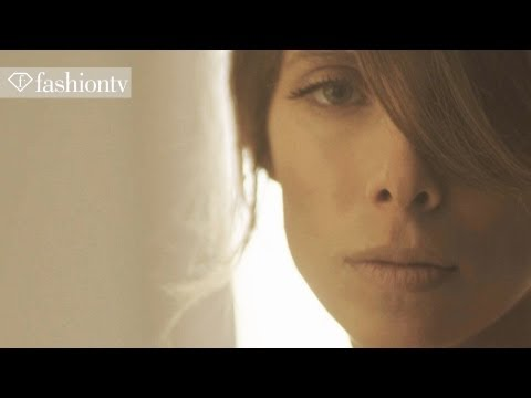Sarai Givaty  Into Your Heart   & Music Video  FashionTV