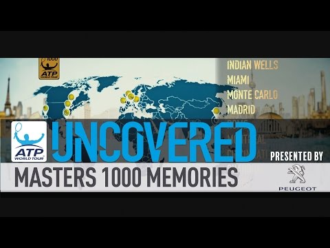 Uncovered: Stars Recall Masters Memories