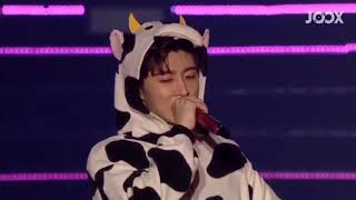 iKON - Best Friend Live