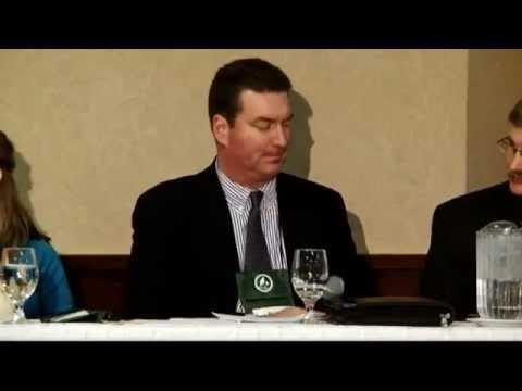 Missouri Water Summit 2011 -- Panel 1