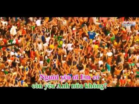 KARAOKE HAY VE DAY BEN ANH REMIX MELODY HD