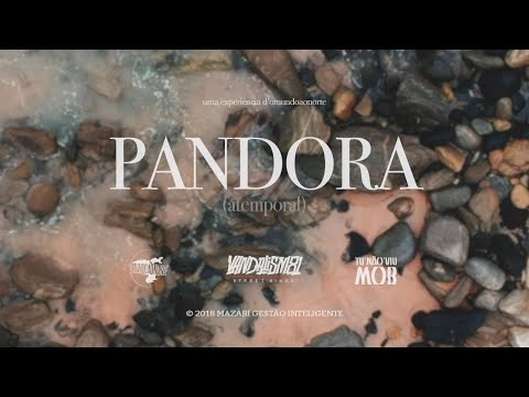 Sant, Tiago Mac, Bukola 2Tey - Pandora pd. El Lif Beatz [Vídeo Oficial]